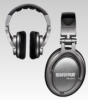 Professional Reference Headphones -- SRH940