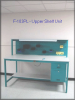 Overhead Shelf Workstation -- F-103P Series -- View Larger Image