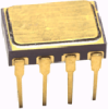 Hermetically Sealed 3.3V, Low IF, Wide VCC, High Gain Optocoupler -- 5962-0822702KPC
