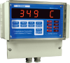 Programmable Temperature Controller -- CN1511 Series