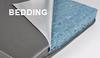 Institutional Bedding Mattresses -- Natural Fiber