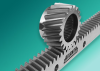 Straight Plastic Pinion -- 22 15 021