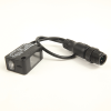 VisiSight Photoelectric Sensor -- 42JS-P2MPA2-F4 -Image