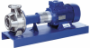 Horizontal, Single-stage Annular Casing Pump -- Etachrom NC