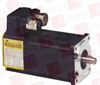 ASEA BROWN BOVERI BSM63A-233AA ( DISCONTINUED BY MANUFACTURER, SERVO MOTOR ,1.47NM ,6000RPM ,200V AC ,BRUSHLESS ) -Image