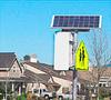 Solar Power Control Unit (PCU) -- LGS-Solar System