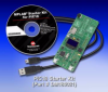 MPLAB Starter Kit for PIC18F MCU -- DM180021