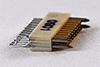 Nano Strip Connectors -- A79009-001 -Image