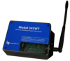 Wireless Modbus/ Pulse Transciever -- Model 345WT