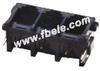 PCB Jack -- FB-22-53 5225 3 Ports 90º (6p,8p) - Image