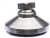 High Value Series Socket Style w/ Elastomer Pad - Stainless Steel -- HVESSP298B - Image
