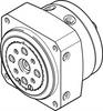 DSM-32-270-HD-A-B Semi-rotary drive -- 1369113