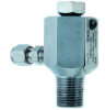 Blowdown / Depressurisation Valve -- BDV1