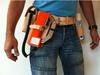 Portable AC Yokes with 'AC-EAZY' Powerbelt -- JAY-PAC & JAYSON-PAC