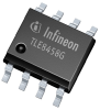Automotive LIN Transceivers -- TLE8458G