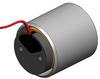 Non-Comm DC Voice Coil Linear Actuator -- NCC03-16-015-2R