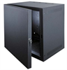 """19"""" Wall Mount Rack Cabinet 10U -- SBX-10 -- View Larger Image"""
