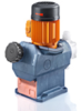 Vario C Motor Driven Diaphragm Metering Pumps