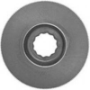 Fein SuperCut HSS Flush Cut Circular Saw Blade (4