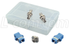 Fiber Optic Bulkhead Adapter Kit -- FOA-123