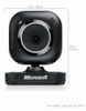 Microsoft LifeCam VX-2000 Webcam with VGA video sensor