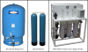 Type II Point of use Laboratory Water Purification Systems -- RODI-2000-01T2