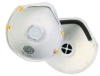 Valved Dust Mask - Image
