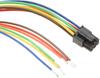 Rectangular Cable Assemblies -- 602-1656-ND -Image