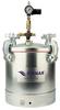 Fisnar IJ-83B-500-BK Reservoir Tank 2.8 gal -- IJ-83B-500-BK -Image