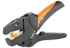 Crimping Tools For Wire End Ferrules -- Stripax® plus 2.5