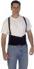 Protective Apparel, Back Support Belts -- 1909