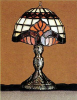 21228 Lamps-Accent Lamps -- 784139