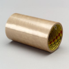 3M™ High Temperature Aluminum Foil/Glass Cloth Tape 363LC Silver, 1 in x 36 yd 5.8 mil, 36 rolls per case -- 70006142163