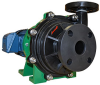 Magnetic Drive Sealless Polypropylene Pumps -- MEP Series - Image