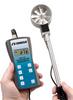 Handheld Vane Anemometer -- HHF143 Series