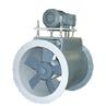 Panther Series - Tube Axial Fan Belt Drive / Drive Direct -- TA/VA FRP