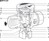Thermostatic Steam Trap -- BPT13T - Image