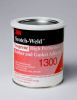 3M™ Scotch-Weld™ Neoprene High Performance Rubber And Gasket Adhesive 1300 Yellow, 1 Quart, 12 per case -- 1300