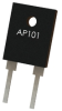 ARCOL 100W TO-247 High Power Resistors -- AP101 Series - Image