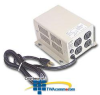 ONEAC Power Conditioner with Ground Bar for Small Systems -- 006-081G -- View Larger Image