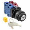 Keylock Switches -- 1110-3512-ND - Image