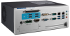 Compact Vision System, Supports Intel® 6th generation Core i CPU, 4-CH Camera Interface for GigE PoE or USB 3.0 -- AIIS-3410