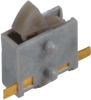 Micro Mini Side Actuated Surface Mount Detect Switches -- HDS Series