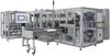 Baby Diaper Bag Packaging System -- OPTIMA HS OS3 - Image