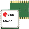 RF Receivers -- 672-MAX-8Q-0DKR-ND -Image