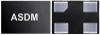 ASDM XO (Standard) MEMS -- ASDM1-1.8432MHZ-LC-T - Image