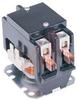 Contactor, Definite Purpose, Model 96, 30 A, 208/240 VAC, 2 Pole, DPST-NO-DM -- 70198913 - Image