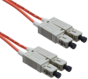 Fiber Optic Cables -- 1-6374039-0-ND - Image