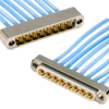 MDHC Coax Socket (DC-40 GHz) -- 013109-2004