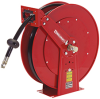 Spring Driven Dual Hydraulic Hose Reel -- TH86050 OMP - Image